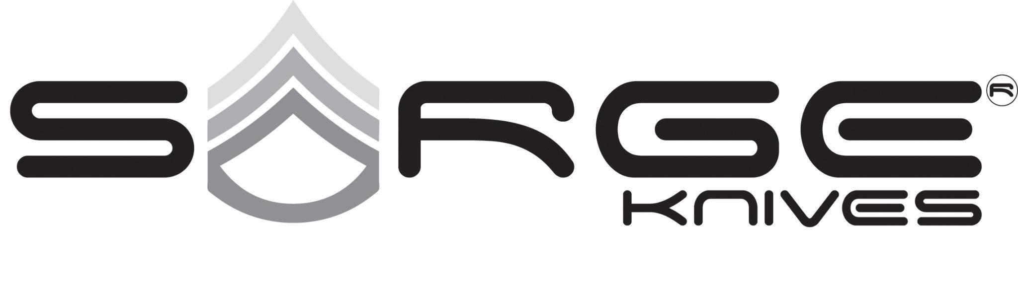 Sarge Knives Logo