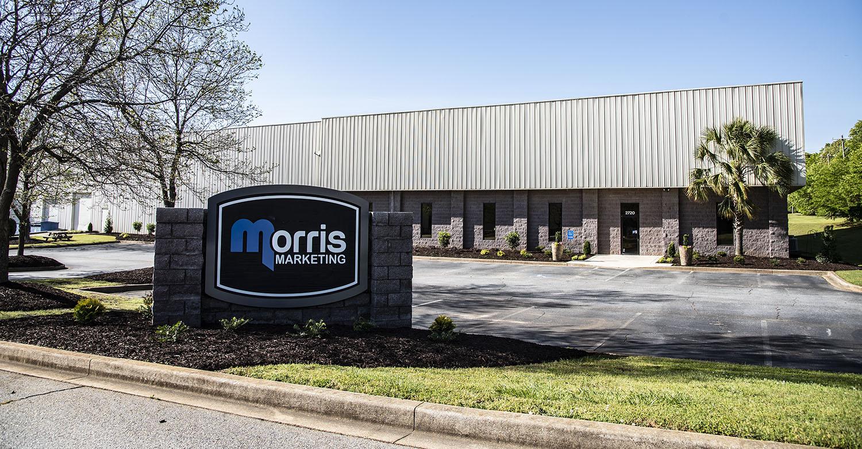 Morris Marketing Building