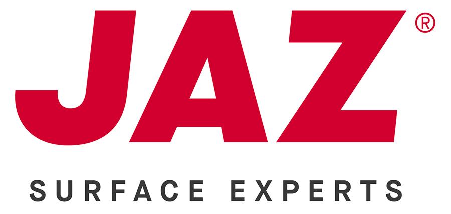 Jaz Surface Experts Logo